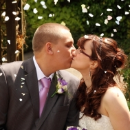 Kerrie and Cameron's Wedding