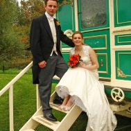 Nick and Elspeth's Wedding in Cambridgeshire
