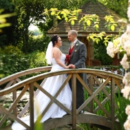 Alex and Rachel's Wedding photography near Royston