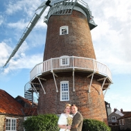 Sam and Justin's Wedding Photography in Norfolk