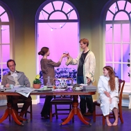 'Arcadia' at the ADC Theatre