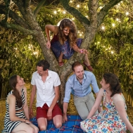 'A Midsummer Nights Dream' Publicity pictures