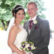 Emma and Grant's Wedding Photography in Cambridgeshire