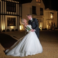 Jame and Marcus; Wedding Photographer Newmarket